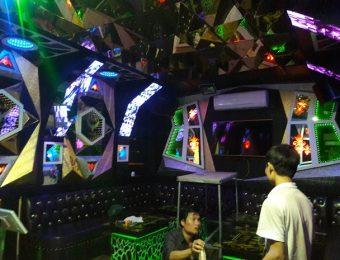 Chuyên thiết kế karaoke cách âm hiện đại tại Hải Phòng