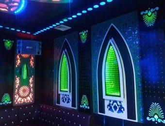 Thiết kế thi công karaoke giá tốt tại Phú Thọ