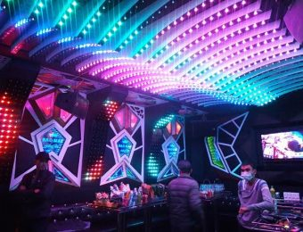 Nhận làm phòng hát karaoke Rẻ Đẹp nhất Sóc Trăng