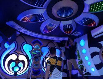 Thi công karaoke Vip giá rẻ tại Bình Tân, TP HCM