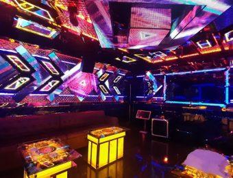 Nhận thiết kế thi công karaoke tại Ninh Thuận uy tín