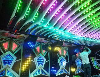 Nhận thi công phòng hát karaoke đẹp sáng tạo ở Hải Dương