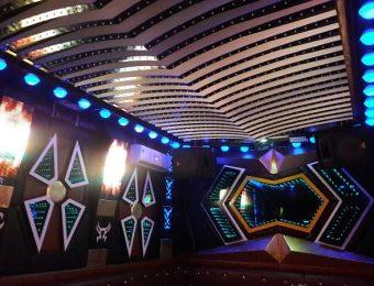 Nhận thiết kế karaoke đẹp ở Lai Châu