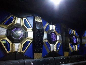Nhận thiết kế và thi công karaoke tại Yên Bái