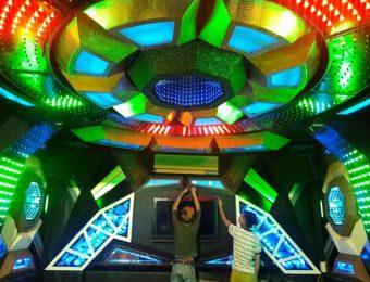 Chuyên thiết kế thi công karaoke đẹp ở Vĩnh Phúc