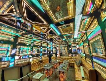 Thiết kế phòng hát karaoke chuyên nghiệp tại Hải Phòng