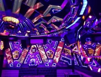 Thiết kế karaoke phong cách mới tại Hà Giang