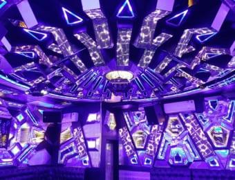 Nhận thiết kế thi công karaoke Vip giá rẻ tại Sơn La