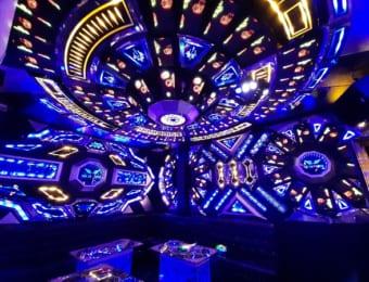 Thiết kế phòng hát karaoke đẹp giá rẻ tại Bắc Giang