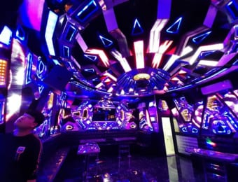 Nhận thiết kế thi công karaoke rẻ đẹp tại Cần Thơ