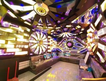 Nhận thiết kế karaoke đẹp sang trọng tại Quảng Ninh