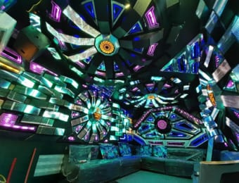 Chuyên thiết kế nội thất karaoke rẻ đẹp tại Nam Định
