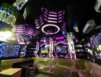 Thiết kế karaoke chuyên nghiệp tại Hưng Yên
