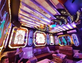 Thi công karaoke chuyên nghiệp giá rẻ tại Vũng Tàu