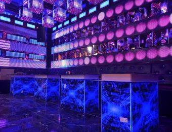 Công ty chuyên thi công thiết kế karaoke ở Nghệ An