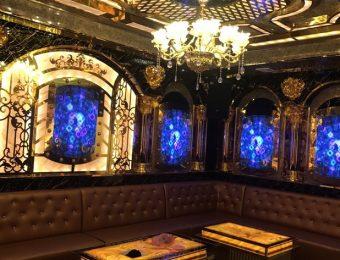 Chuyên Thi công karaoke tại Bình Định uy tín đẹp bắt mắt