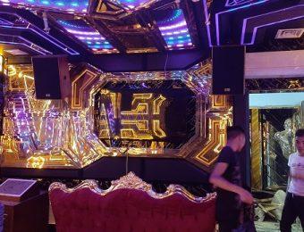 Bất ngờ với dịch vụ thi công karaoke rẻ đẹp tại Lâm Đồng