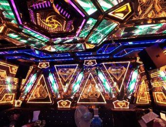 Nhận thi công karaoke tại Hà Tĩnh mẫu phòng ấn tượng