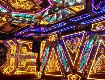 Nhận thi công cải tạo karaoke tại Quảng Nam đẹp chất lượng